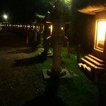 Photo de Yumoto Hill Side Inn