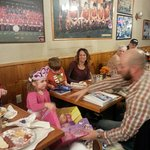 Birthday parties at Nicks Restaurant