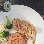 Photo de Restaurante Las Estrellas
