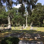 Old Live Oak Cemetery
