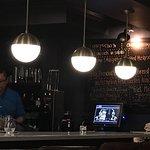 Nouveau Monde Wine Bar