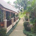 The Teak Garden Resort Foto
