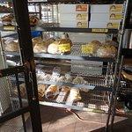 Morning Glory Bakery