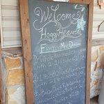 Hogg Heaven BBQ