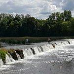 Venta Waterfall Foto