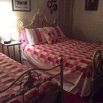 Farmstead Bed And Breakfast Foto