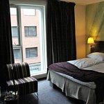 Photo de Comfort Hotel Trondheim