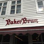 Foto de Baker brun