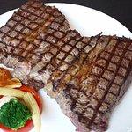乐岩庭园西餐照片