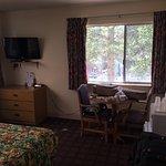 Rodeway Inn dba Wildwood Inn Foto