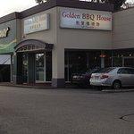 Golden BBQ House