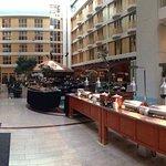 Foto de Radisson Blu Scandinavia Hotel, Gothenburg