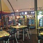 Daintree Discovery Centre & Bush Tucker plate!