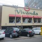 Zdjęcie Vivanda Café