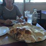 Large Lavash Bread