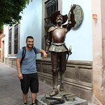 Foto de Don Quixote Iconographic Museum (Museo Iconografico del Quijote)