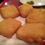 Paneer Pakoda was amazing and a must try.