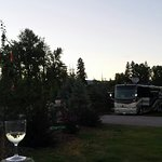 Photo de Columbia Falls RV Park