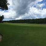 Main golf course - great fairways