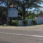 Foto de Gecko's Resort
