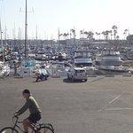 Marina Del Rey - ciclovia