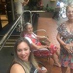 Foto de Hotel Sabura Ponta Preta