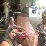 Photo of Hotel Sabura Ponta Preta