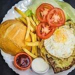 Foto de Filomena Restaurante