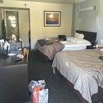 Photo de Good Nite Inn near SeaWorld