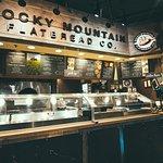 ภาพถ่ายของ Rocky Mountain Flatbread
