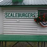 Scale Burgers