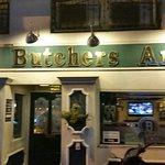Photo de The Butchers Arms