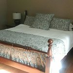 Photo de Le Beausoleil Bed and Breakfast