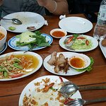 Larp Silom 3照片