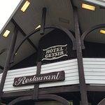 Photo de Hotel Geysir