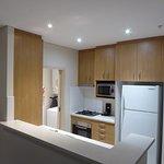 Foto de Meriton Serviced Apartments, Waterloo
