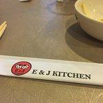 E & J Kitchen