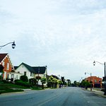 Downtown- Beamsville