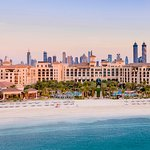 ‪Four Seasons Resort Dubai at Jumeirah Beach‬