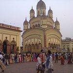 Dakshineswar Maa Kali Temple