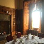 Tulloch Castle Hotel Foto