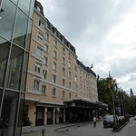 Photo of Sheraton Salzburg