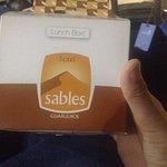Photo de Sables Hotel