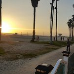 Foto de Venice On The Beach Hotel