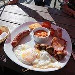 Bild från La Fregate Cafe