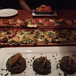 Absolutely fabulous food, some of the best I have ever eaten