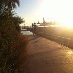 Photo de Novia Lucida Beach