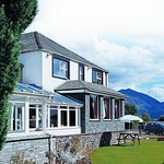 Foto de Best Western Plus Lake District, Keswick, Castle Inn Hotel