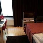 Centro Hotel Turku Foto