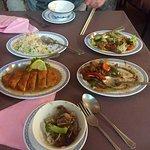 Pearl Garden Chinese Restaurant Foto
